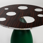 Seven Planets Table